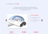 A great web design by Floyd Solutions, New York, NY: