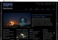 A great web design by Doug Addison Web Productions, Austin, TX: