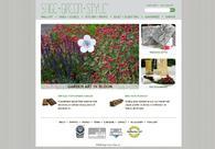 A great web design by Nickel Jar, Seattle, WA:
