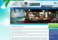 A great web design by Safesource System , Trivandrum, India: