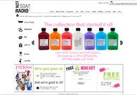 A great web design by Solstice Web, Las Vegas, NV: