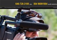 A great web design by Howling Gorilla, Orlando, FL:
