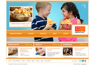 A great web design by HandleBrand, Denver, CO: