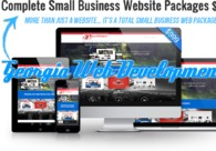 A great web design by Georgia Web Development, Atlanta, GA: Responsive Website, Marketing Website , Internet , Wordpress