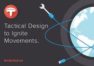 A great web design by Tectonica, San Francisco, CA: