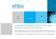 A great web design by Efilos, Bangalore, India: