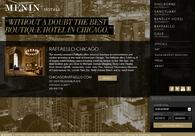 A great web design by Daddy Design, Los Angeles, CA: