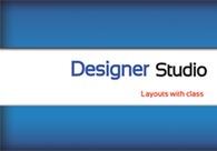 A great web design by Designerstudio, Zurich Bern, Switzerland: