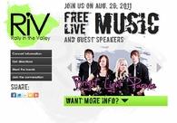 A great web design by Matthew J Mink, Minneapolis, MN: