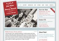 A great web design by John Hubler: Web Craftsman, State College, PA: