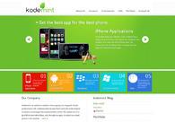 A great web design by Wazzam Web Solutions , Calicut, India: