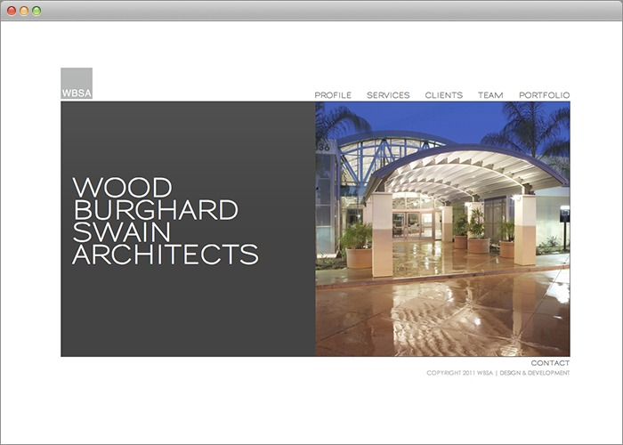 A great web design by Dustin Boling Associates, Orange County, CA: