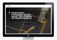 A great web design by Byron Cunningham, Washington DC, DC: