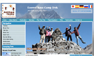 A great web design by Centerpoint Networks P. LTD, Kathmandu, Nepal: