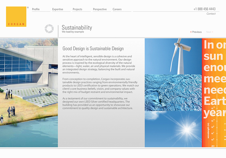 A great web design by The Brand Hatchery, Dallas, TX: