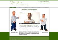 A great web design by DJA Online Services, London, United Kingdom: