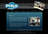A great web design by Space Light Studios Web Design, Toronto, Canada: