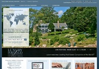 A great web design by liQuidprint, Inc., Chicago, IL: