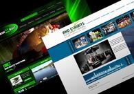 A great web design by RagasMedia Designs, Chicago, IL: