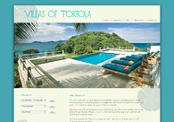 A great web design by BVI Web Design, Tortola, Virgin Islands, British: