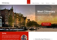 A great web design by Aplomb, Breda, Netherlands: