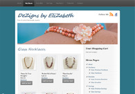 A great web design by M2 Production Services, LLC, Orlando, FL: