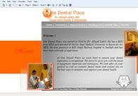 A great web design by Swati B Khetriwal, Delhi, India: