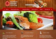 A great web design by Big Daddy Development, Houston, TX: