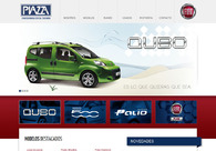 A great web design by eureka! marketing, Tucuman, Argentina: