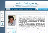 A great web design by Web Coder, London, United Kingdom: