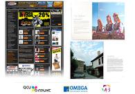 A great web design by tzekin   design studio, Sofia, Bulgaria: