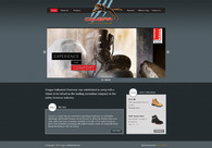 A great web design by Raster Graphix, Melbourne, Australia: