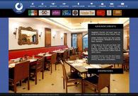 A great web design by Kailash Iyer, Mumbai, India:
