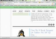 A great web design by BrewSEO, San Francisco, CA: