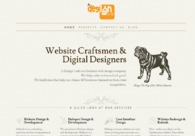 A great web design by A Design Link, Tampa, FL: