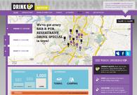 A great web design by AF Creative, Austin, TX: