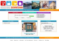 A great web design by City Pages Media Inc, Rockford, IL: