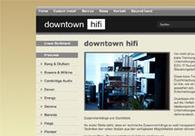 A great web design by Diana Ringo, Vienna, Austria: