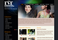 A great web design by Animusmedia, Chennai, India: