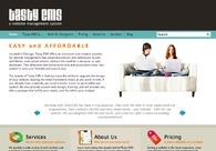 A great web design by Tasty CMS, San Francisco, CA: