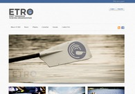 A great web design by Mulkey Design, Chattanooga, TN: