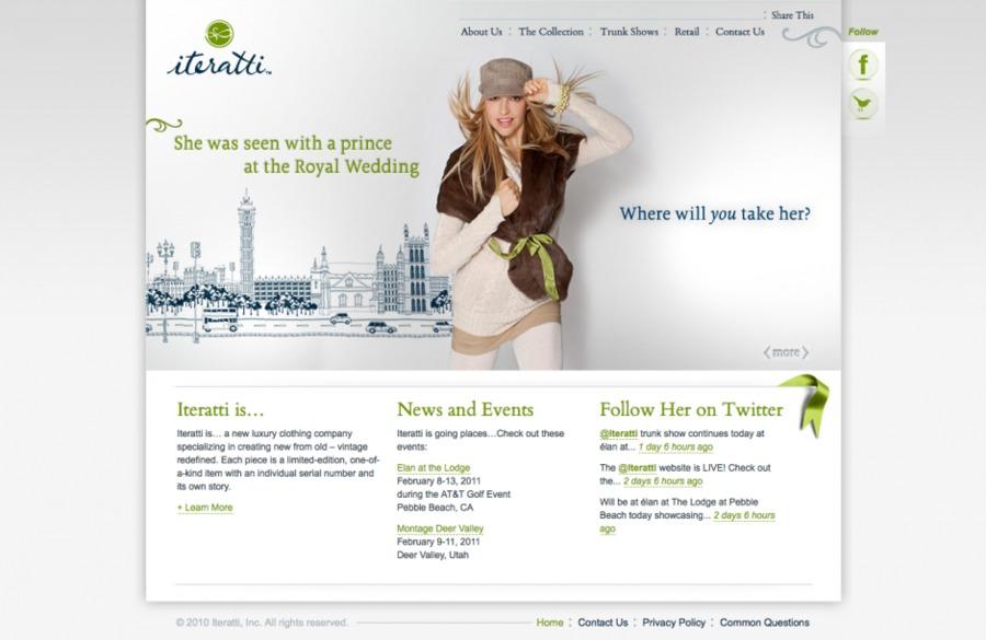 A great web design by Agency Pixel, San Jose, CA: