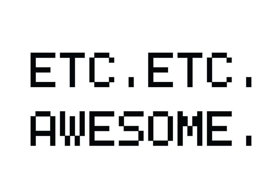 A great web design by Etc Etc Awesome, Sydney, Australia: