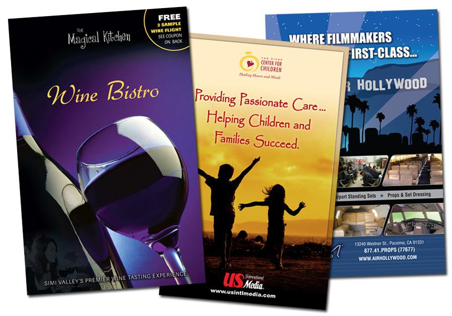 A great web design by Patriot Creative Services, Los Angeles, CA: