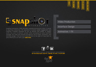 A great web design by SnapShot Interactive, Nashville, TN: