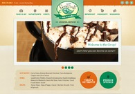 A great web design by Trifecta!, Lexington, KY: