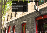 A great web design by Jay Whiting, Perth, Australia: