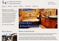 A great web design by DACrosby, LLC: