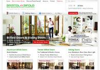 A great web design by Blazen Web Marketing, Bristol, United Kingdom: