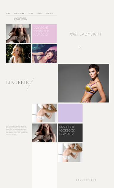 A great web design by FORTY, London, United Kingdom: